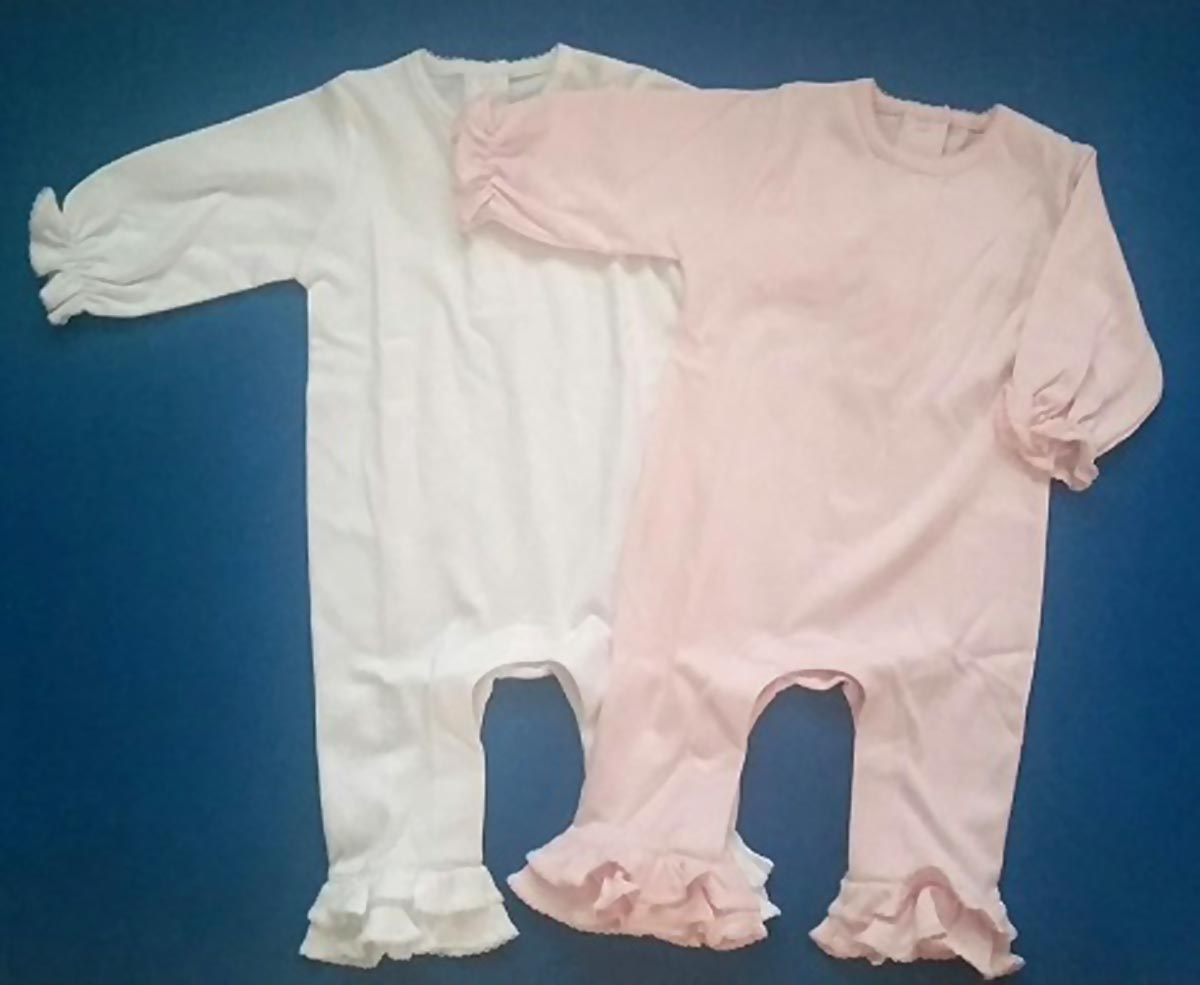 Pima Cotton baby clothes manufacturer Peru / USA   Gallery