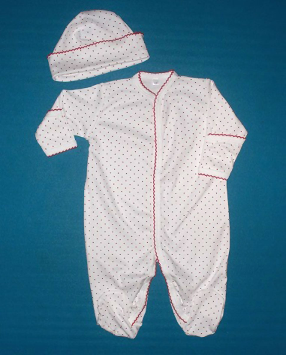 high-quality-baby-clothes-blanks-manufacturer | The Pima ...