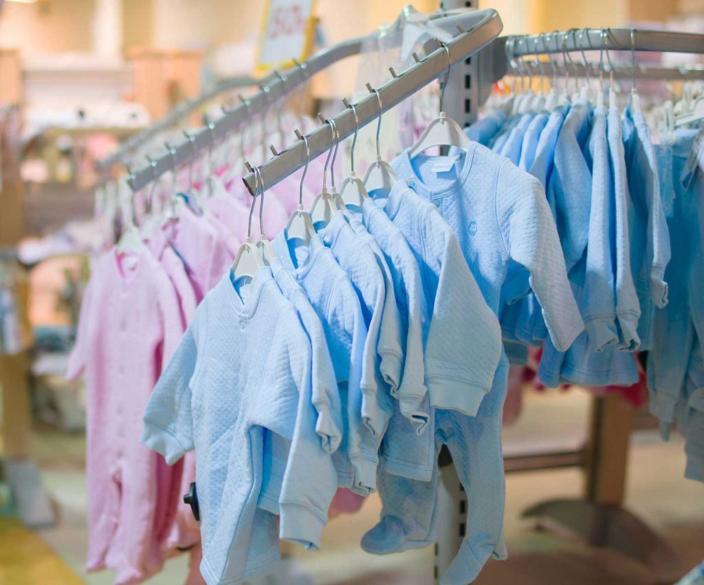pima cotton baby clothes manufacturing