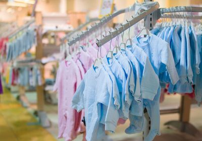 Private Label Pima Cotton baby and children clothing