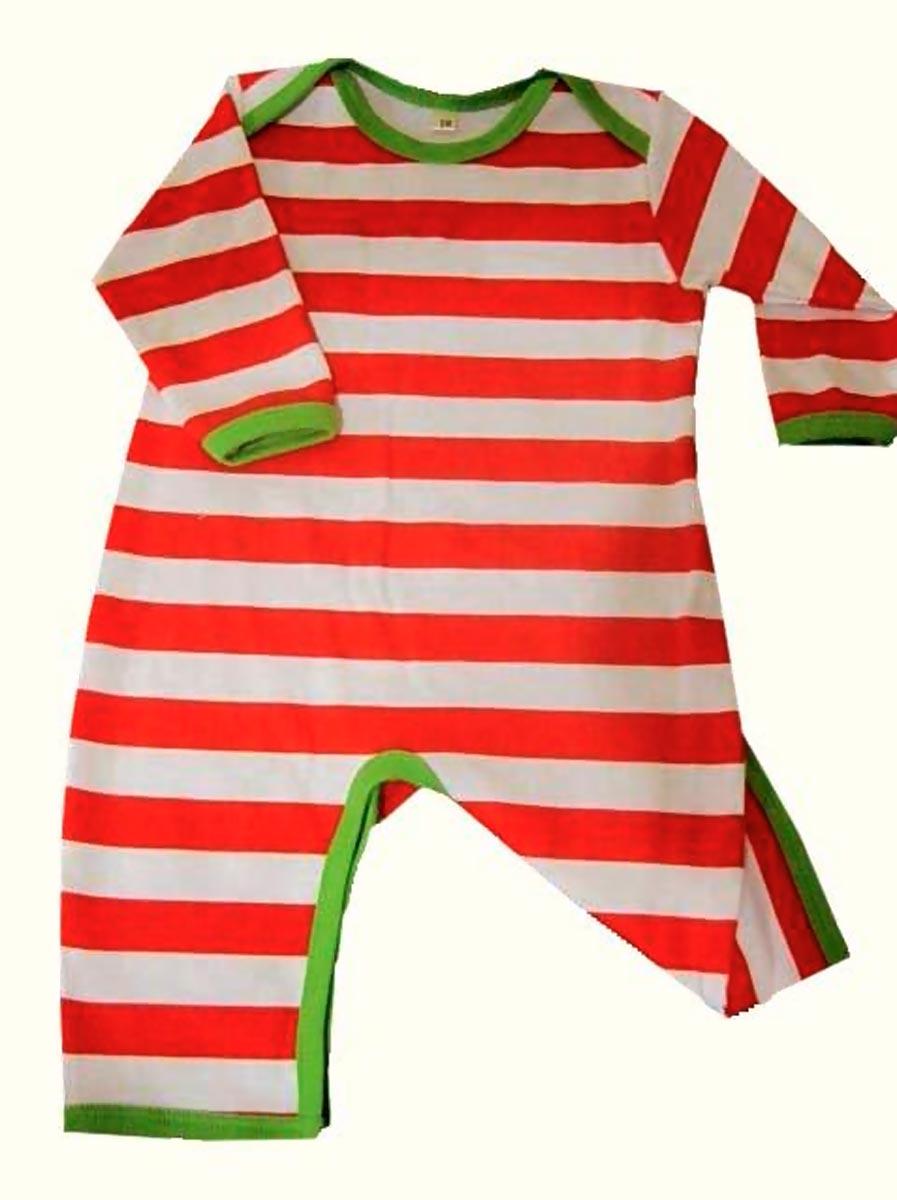 Pima Cotton Baby Clothes