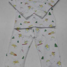 pima cotton children's pajamas manufacturer