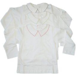 pima cotton embroidery blanks wholesale